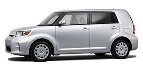 Scion XB Rental