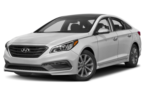 Hyundai Sonata Maui Car Rental